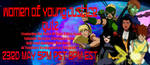 Live Young Justice Quiz 2.0 With Cast by Darksuperboy
