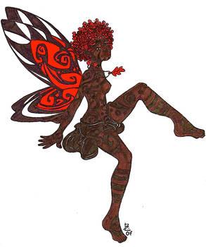 chocolate faery