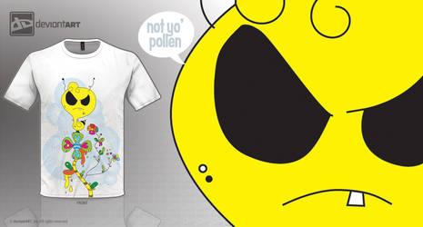 Not Yo' Pollen