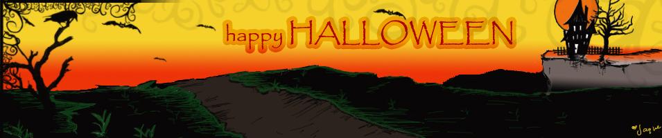 30 razones para festejar Halloween