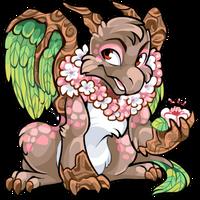 Nature Enchanted Gossamer by MagicBunnyArt
