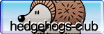 Hedgehogs Club by arlenny