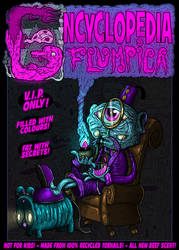 ENCYCLOPEDIA FLUMPICA (Thanks to the Donators!) by FLUMPCOMIX