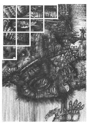 shipwrecked chokolite by drajard