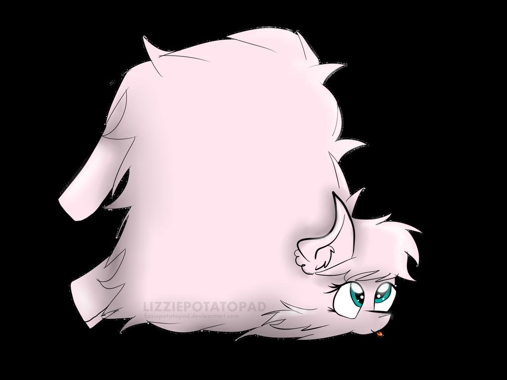 Fluffle Puff Fell by LizziePotatoPad