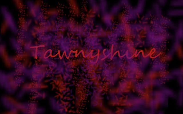 tawnyshine's Profile Picture