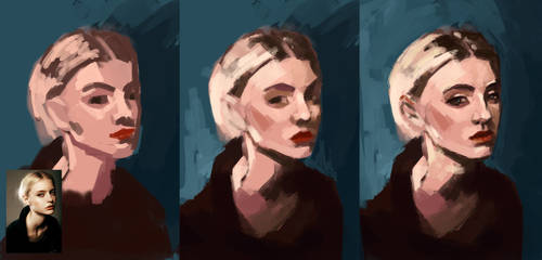 001 by Kolosova-Art