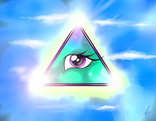 Eye of the Sun by Nightshroud