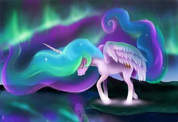 Celestia Aurora