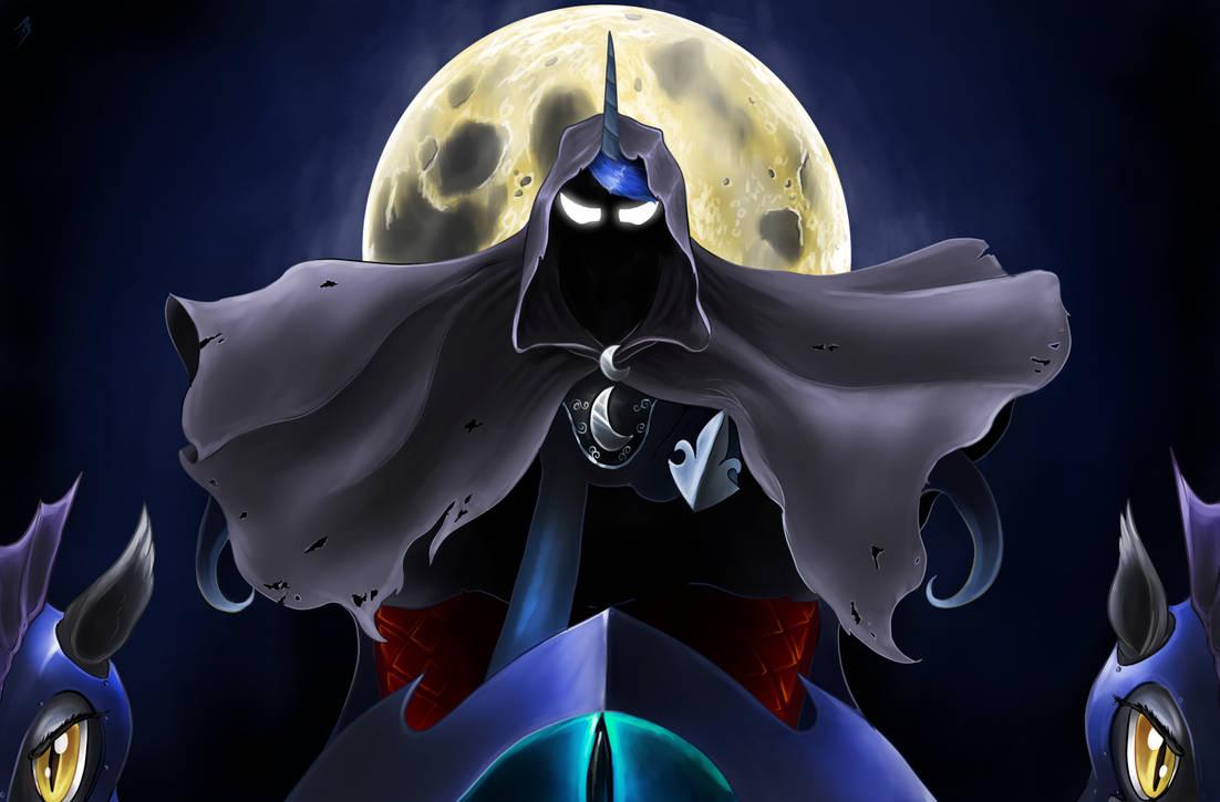 Luna Descent