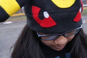 Random Umbreon Hat