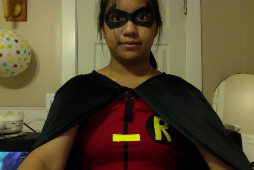 robin cosplay 1 by princesseru10
