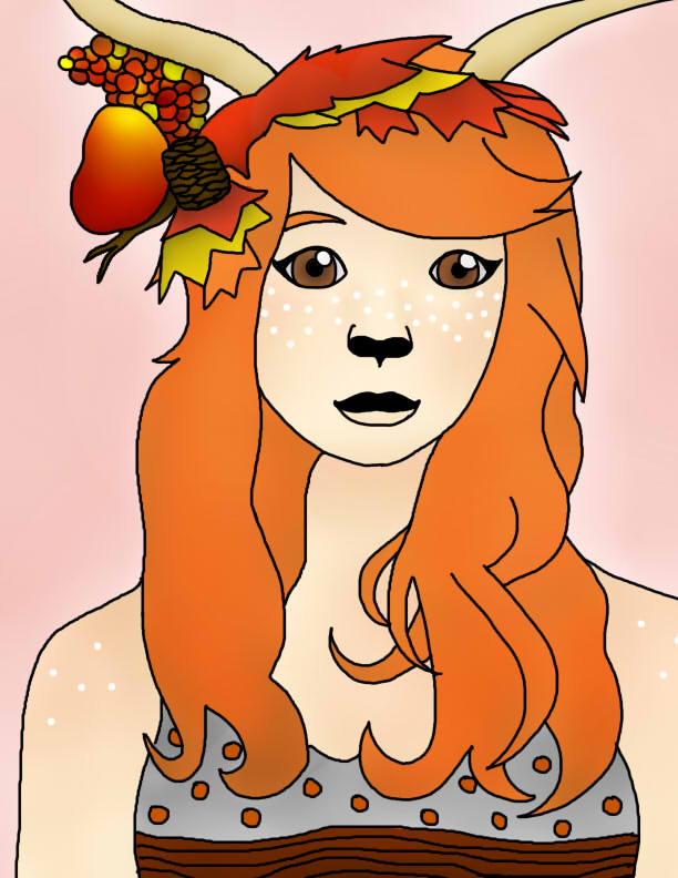 Faun Sirene by princesseru10