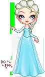 Elsa by bcboo