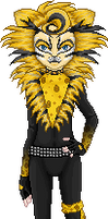 The Rum Tum Tugger is a Curious Cat