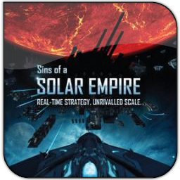 Sins of a solar Empire by neokhorn