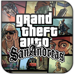 GTA San Andreas puzle
