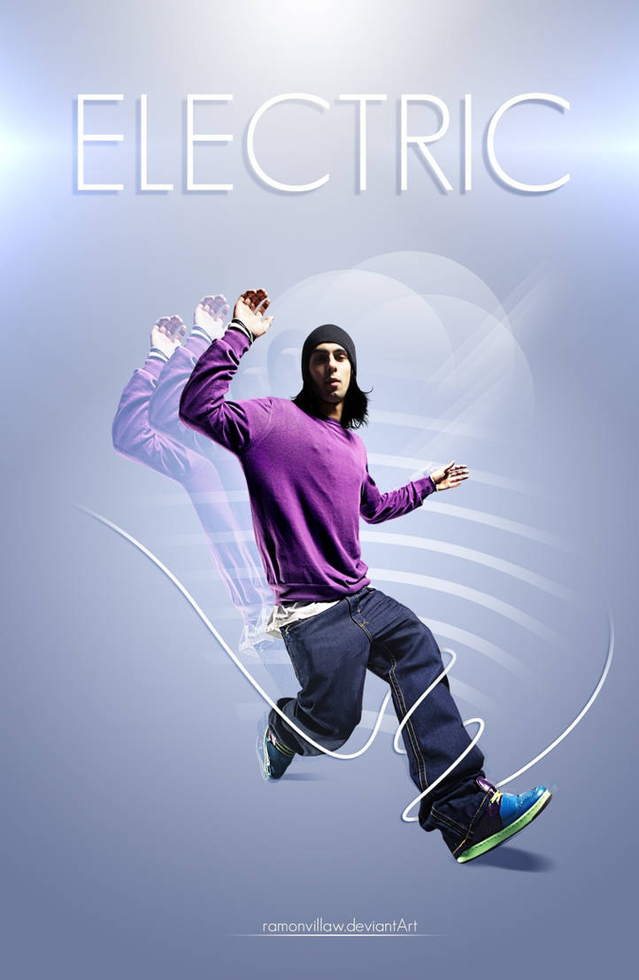 Electric by ramonvillaw