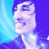 Daniel Vosovic Icon - Smile by odoll