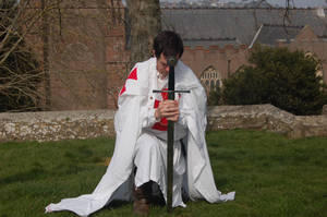 The Knight Templar by southdevonplayers