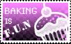 Baking is Fun by pipermydog