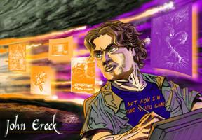 johnercek_dAID2 by johnercek