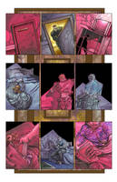 neon moon sequential page by johnercek