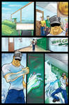 Fire and Ice page 2