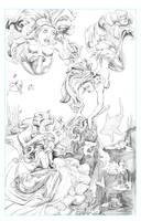 mermaid sequential by johnercek