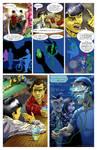 pure comic page
