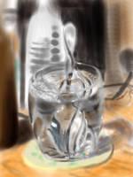WST glass by johnercek