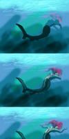 SDJ mermaid
