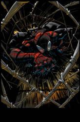 Superior Spider Man By Ryanstegman