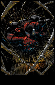 Superior Spider Man By Ryanstegman