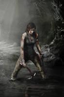 Lara by wert23