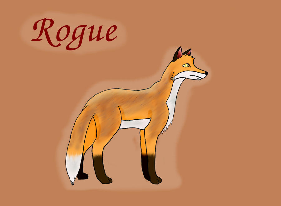 Rogue Reference 2011 by Little-leopard