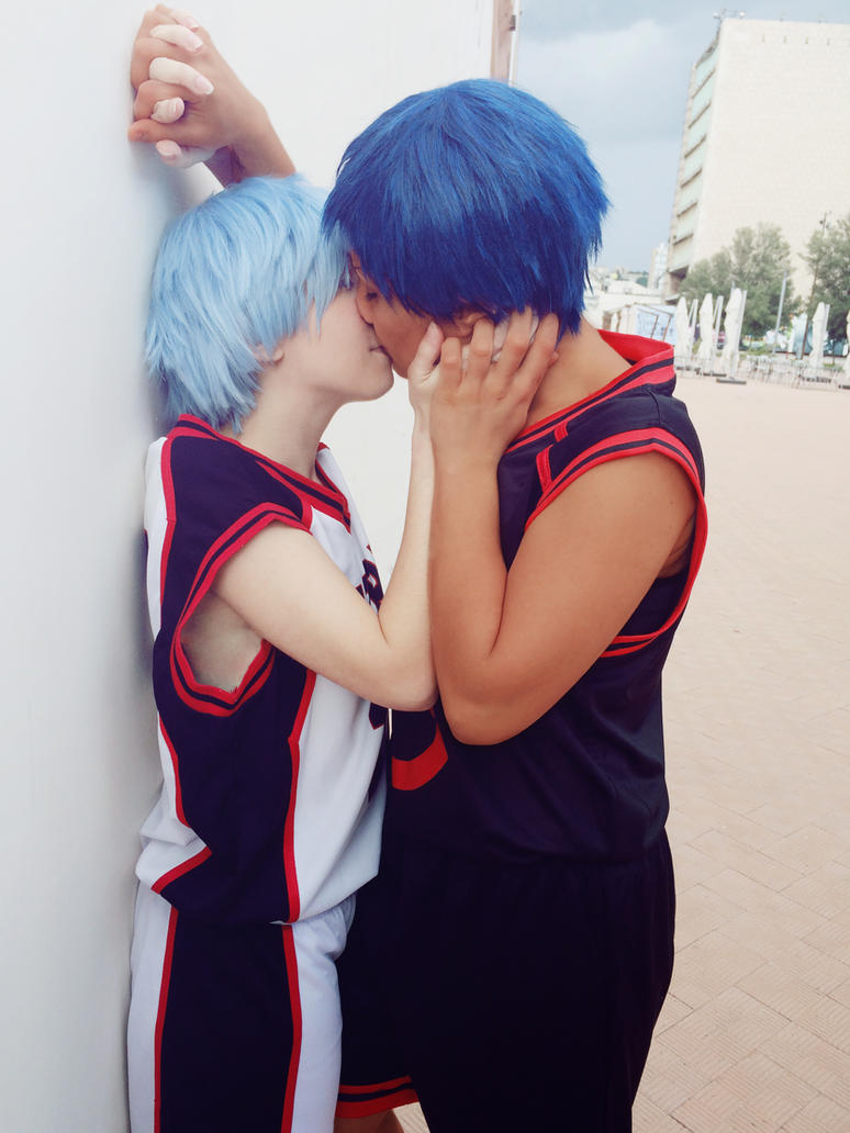 Aokuro Kiss by YuKiCKuran