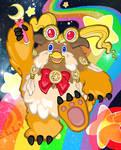 Sailor Moonkin