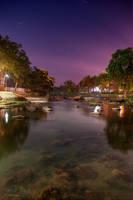 River Mandakini by NEcrOMAnCERDEmON