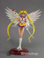 Eternal Sailor Moon by annya12345