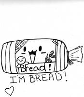 Bread by Demy-Vanilla