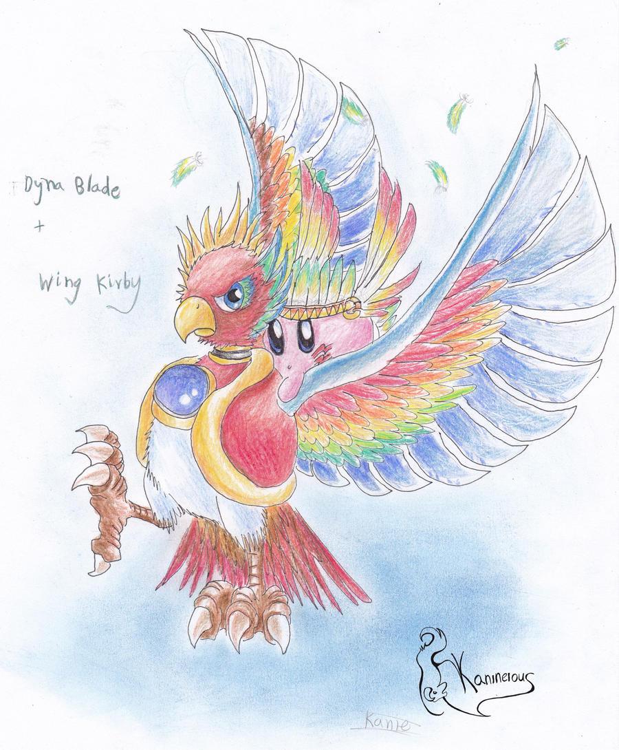 Wings by Kanis-Major