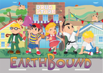 EarthBound 20th
