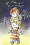 Mother 3 9th Anniversary