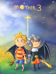 Mother 3 10th Anniversary