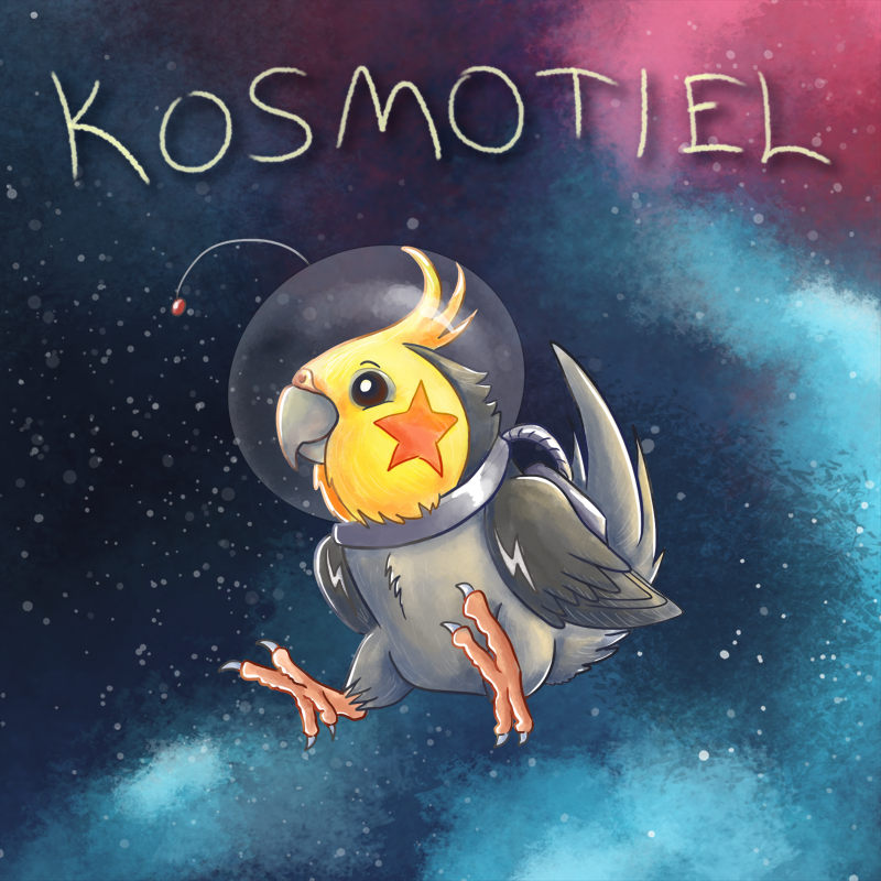 Kosmotiel's Profile Picture
