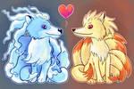 Ninetails Love