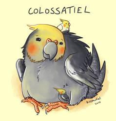 Colossatiel