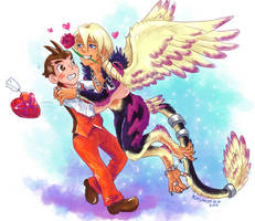 Klapollo Valentine