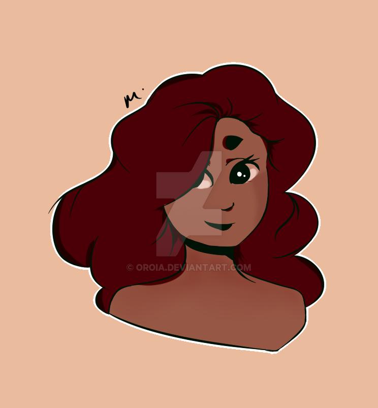 Oroia's Profile Picture